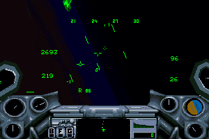 Veritech: Variable Fighter Simulator 14