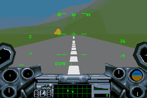 Veritech: Variable Fighter Simulator 6
