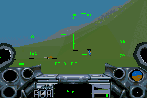 Veritech: Variable Fighter Simulator 8