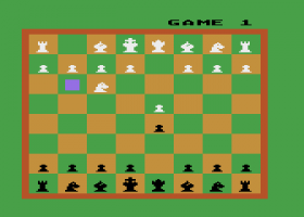 Video Chess abandonware