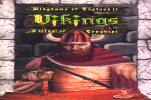 Vikings: Fields of Conquest - Kingdoms of England II 0