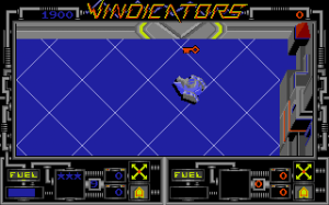 Vindicators abandonware