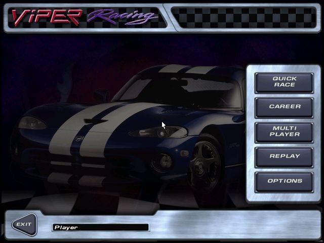 Viper Racing 0