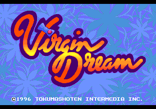 Virgin Dream 0