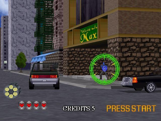 virtual cop 2