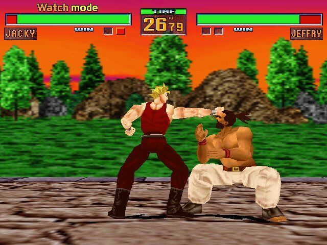 Virtua fighter 2 download roms sega genesis/sega megadrive (gen).