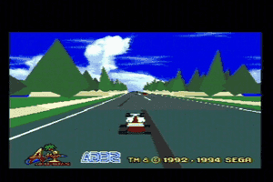 Virtua Racing 0