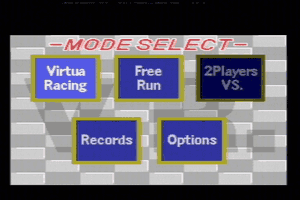 Virtua Racing 1