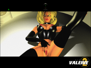 Virtual Valerie 2 4