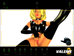 Virtual Valerie 2 5