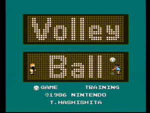 Volleyball 0