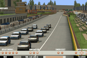 Volvo: The Game abandonware
