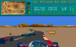 Vroom: Data Disk 7