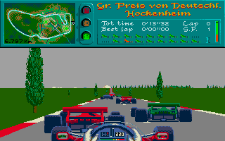 Vroom: Data Disk 2