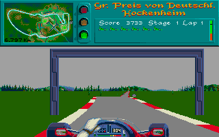Vroom: Data Disk 3
