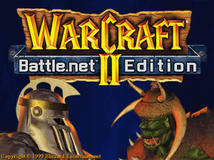 WarCraft II: Battle Chest 0