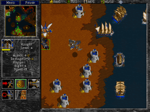 WarCraft II: Battle Chest 10