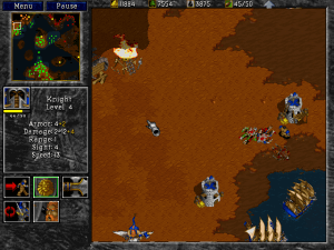 WarCraft II: Battle Chest 11