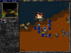WarCraft II: Battle Chest 12