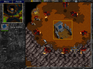 WarCraft II: Battle Chest 13
