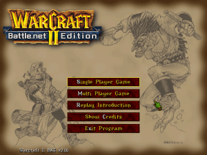 WarCraft II: Battle Chest 1
