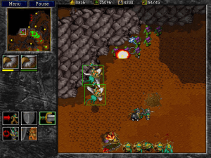 WarCraft II: Battle Chest 15
