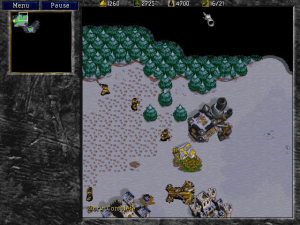 WarCraft II: Battle Chest 16