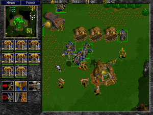 WarCraft II: Battle Chest 3
