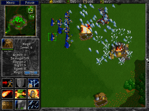 WarCraft II: Battle Chest 4