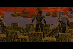 Warcraft II: Tides of Darkness 0