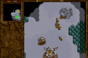 Warcraft II: Tides of Darkness abandonware