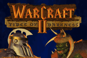 Warcraft II: Tides of Darkness 6