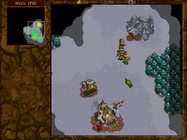 warcraft game mac free