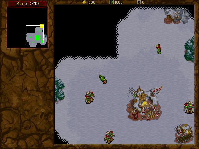 Bat 2 Exe Download Warcraft II: ...