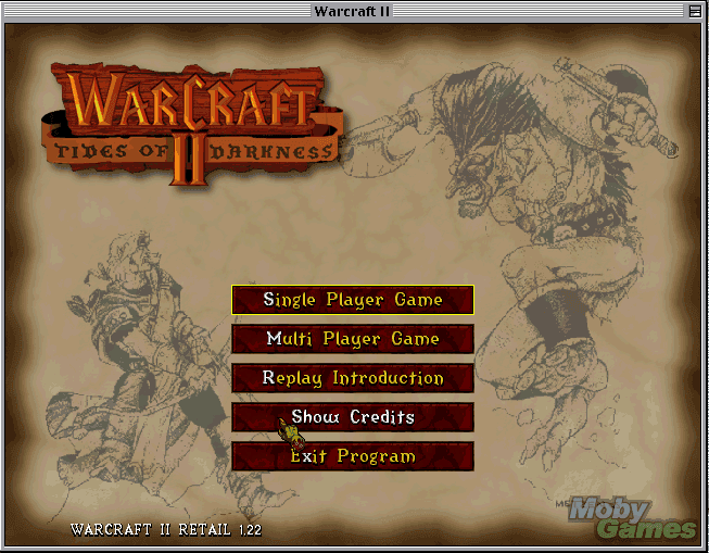 Download warcraft ii tides of darkness my abandonware warcraft ii tides of darkness 0 gumiabroncs Choice Image
