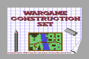 Wargame Construction Set 0