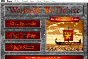 Warlords II Deluxe 3
