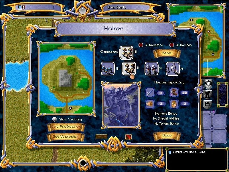 Warlords 3 darklords rising windows 7 patch