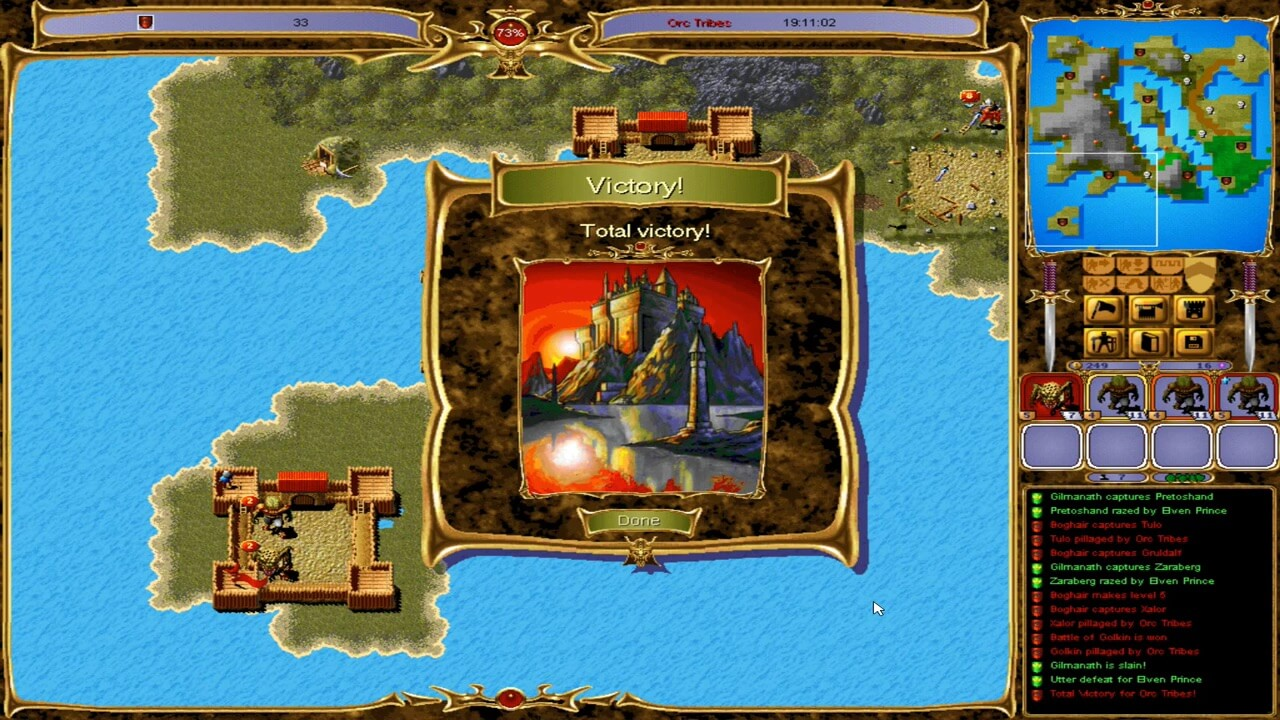 warlords 3 reign of heroes download free