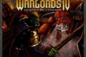 Warlords IV: Heroes of Etheria 0