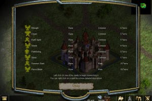 Warlords IV: Heroes of Etheria abandonware