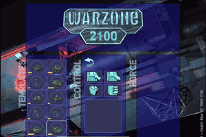 Warzone 2100 3