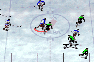 Wayne Gretzky and the NHLPA All-Stars abandonware