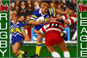 Wembley Rugby League 0