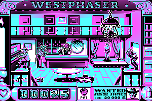 West Phaser 17