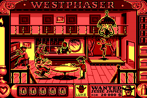West Phaser 4