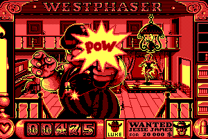 West Phaser 6
