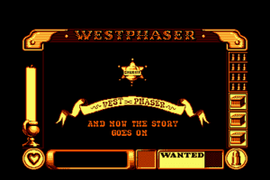 West Phaser 10