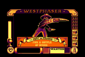 West Phaser 5