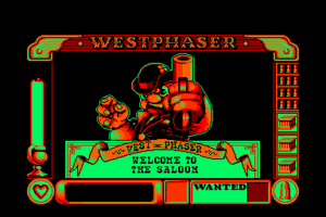 West Phaser 7
